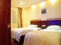 China Hotel | GreenTree Inn Shanghai Minhang Development Zone Subway Station Business Hotel