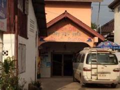 Hotel in Laos | Souksamlan Guesthouse