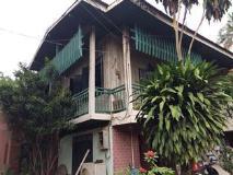 Vongkham Guesthouse: exterior