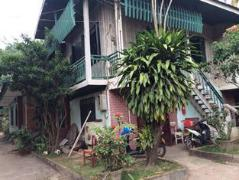 Hotel in Laos | Vongkham Guesthouse