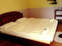 Mountee Guesthouse: guest room
