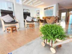 Just Fine Krabi Hotel | Thailand Budget Hotels