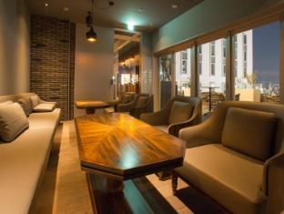 Shinjuku Granbell Hotel Tokyo - roof top bar & terrace G