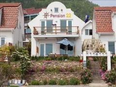 22 Pension