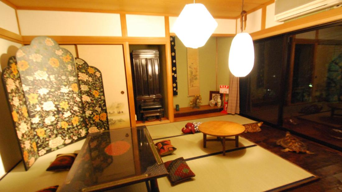 Japan guest house Hostel Yume Nomad