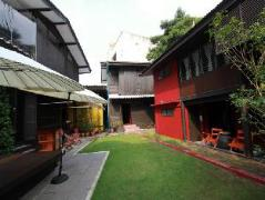 Viman Guesthouse Thailand