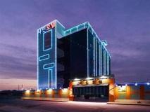 Shine Motel: