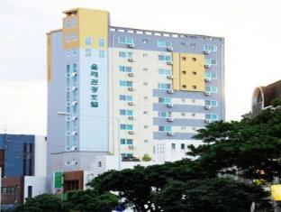Olle Tourist Hotel