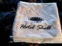 Shell Motel: facilities