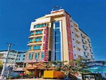 Aung Shun Lai Hotel: exterior