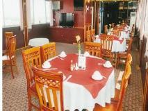 Aung Shun Lai Hotel: restaurant