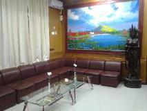 Aung Shun Lai Hotel: lobby