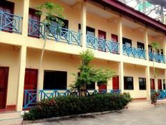 Bouasy Guesthouse Laos