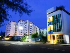 Rare Deluxe Inn   Male City and Airport Maldives