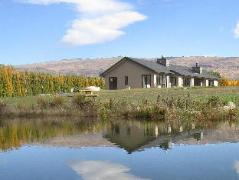 Terra Eterna Bed and Breakfast | New Zealand Budget Hotels