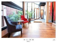 The Loft Hotel | Myanmar Budget Hotels