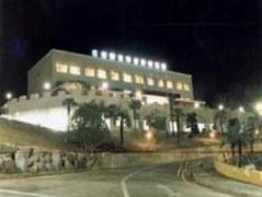 Samcheonpo Seaworld Hotel