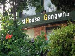 Ganghwa Guesthouse South Korea