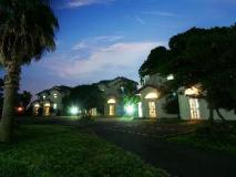 Etoile Jeju Pension: exterior