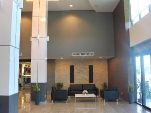 S Tara Grand Hotel Suratthani - Interior