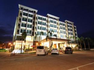 S Tara Grand Hotel Suratthani - Exterior