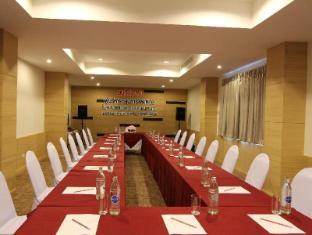 S Tara Grand Hotel Suratthani - Meeting Room