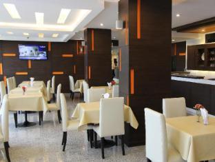 S Tara Grand Hotel Suratthani - Restaurant