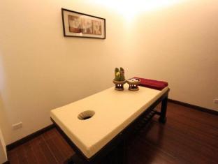 S Tara Grand Hotel Suratthani - Spa