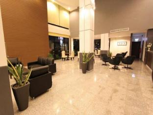 S Tara Grand Hotel Suratthani - Lobby
