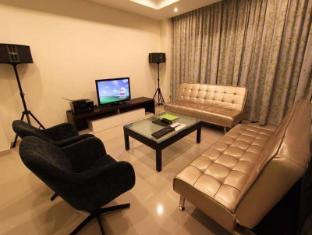 S Tara Grand Hotel Suratthani - Facilities