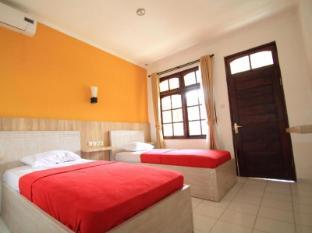 Beneyasa Beach Inn II Bali - Guest Room