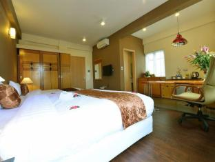 Golden Sun Villa Hotel Hanoi - Junior Suite