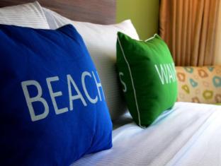 ION Bali Benoa Hotel Bali - Instalaciones