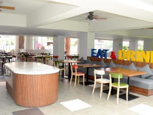 ION Bali Benoa Hotel Bali - Nhà hàng