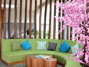 ION Bali Benoa Hotel Bali - Vestíbulo