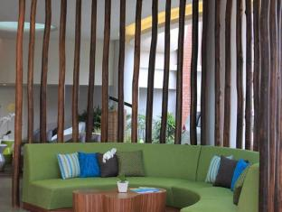 ION Bali Benoa Hotel Bali - Interior del hotel