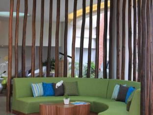 ION Bali Benoa Hotel Bali - Wnętrze hotelu