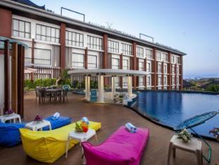 巴厘岛ION贝诺亚酒店