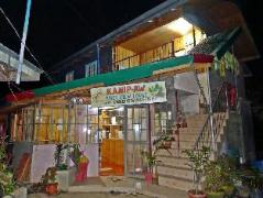 Philippines Hotels   Kanip Aw Pines View Lodge