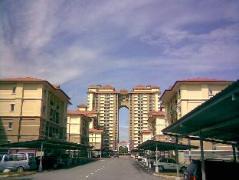 Malaysia Hotels | Kuching Budget Apartment L2