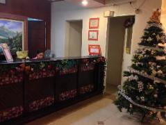Queen Jennifer Hotel Annex | Philippines Budget Hotels