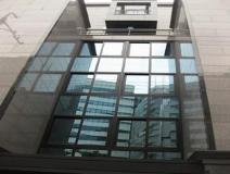Laketel Residence: exterior