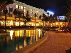 Sanya Jing Run Pearl Hotel-Pearl Academy   Hotel in Sanya