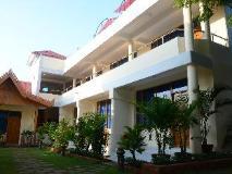 Manisanda Hotel: