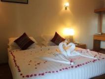 Manisanda Hotel: guest room