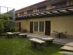 Happy Turtle Hostel Philippines