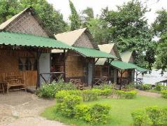 Sugar Cane Guest House 2 | Thailand Cheap Hotels