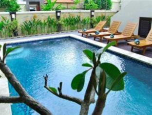 Sari Villa Sanur Beach Bali - Swimming Pool