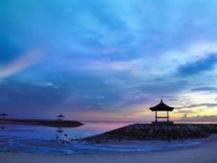 Sari Villa Sanur Beach Bali - Surroundings