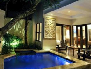Sari Villa Sanur Beach Bali - Interior